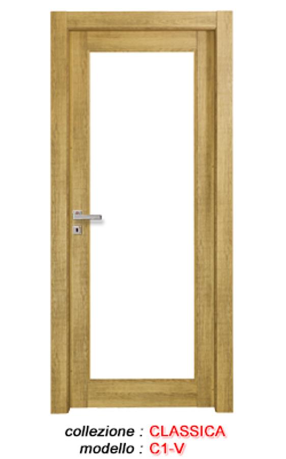 Vendita porte interne idee ristrutturazione casa - Idee porte interne ...
