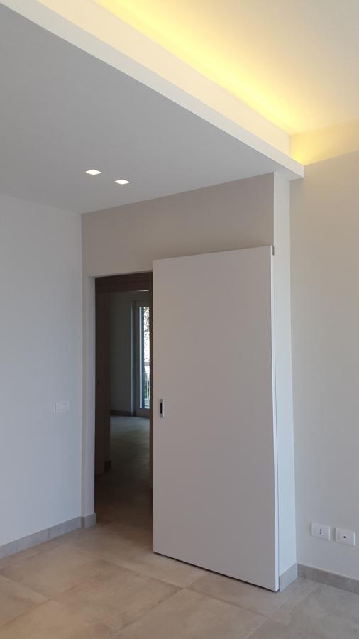 Foto porta gosth di maddalena frigerio architetto 454285 - Architetto porta ...