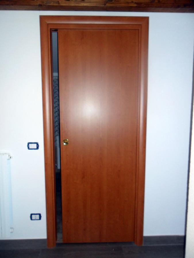 porta scorrevole camera