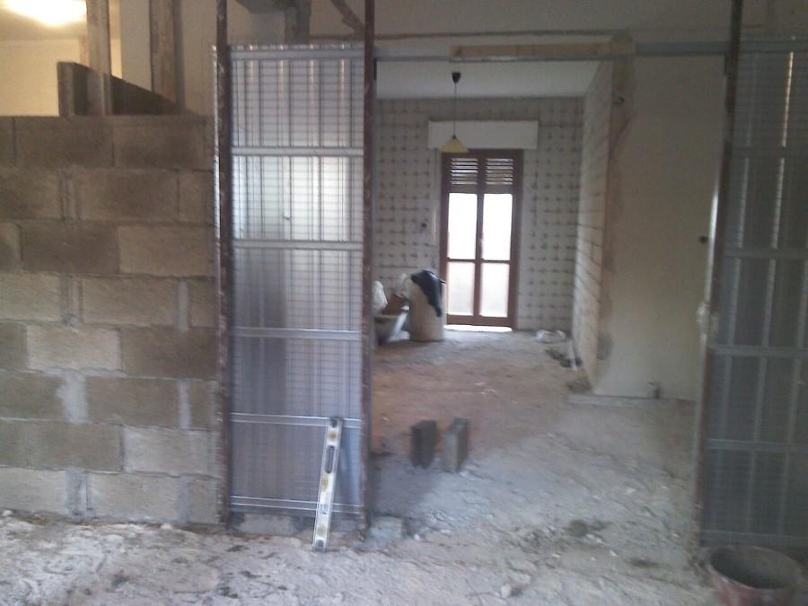 Progetto Ristrutturazione Di Un Appartamento A Palermo Pa Idee Ristrutturazione Casa