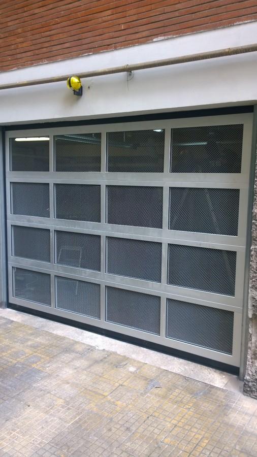 Lavori di installazione idee porte garage e saracinesche for Idee aggiuntive di garage allegato
