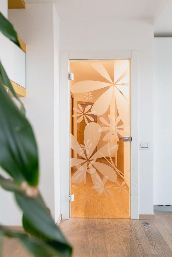 porta vetro colorato