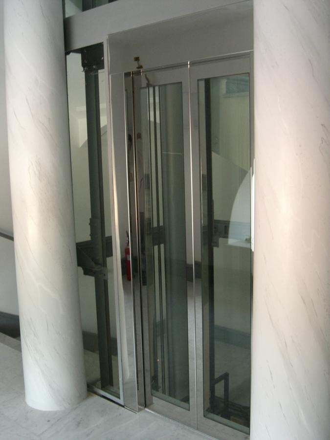 Park hotel miglio d 39 oro idee ascensori for Piani di cabina 20x20