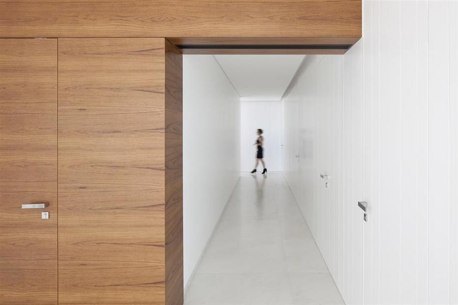 Porte filomuro scopri le porte con effetto invisibile - Porte invisibili scorrevoli ...