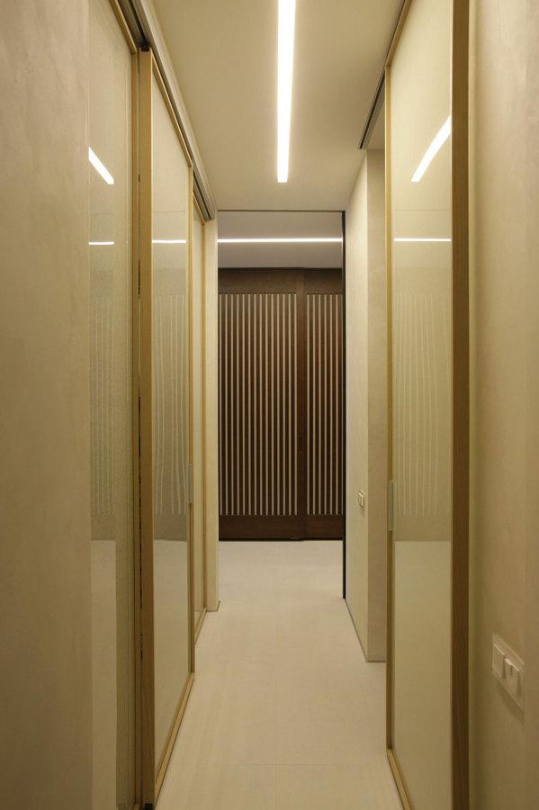 Foto porte scorrevoli di rossella cristofaro 373489 habitissimo - Porte scorrevoli stile giapponese ...