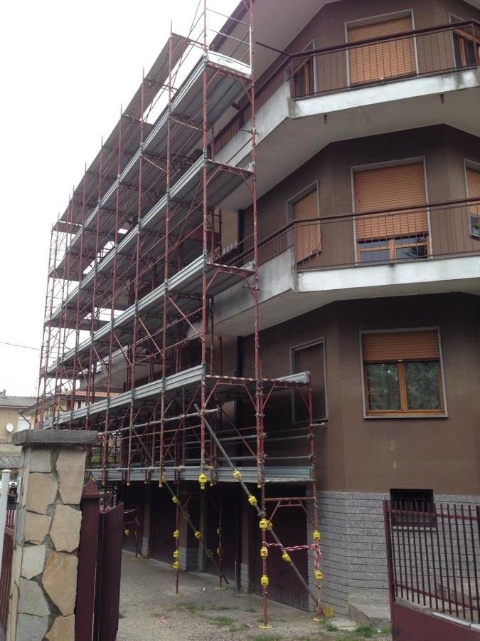 Manutenzione facciate e balconi condominio idee for Piani di casa del condominio