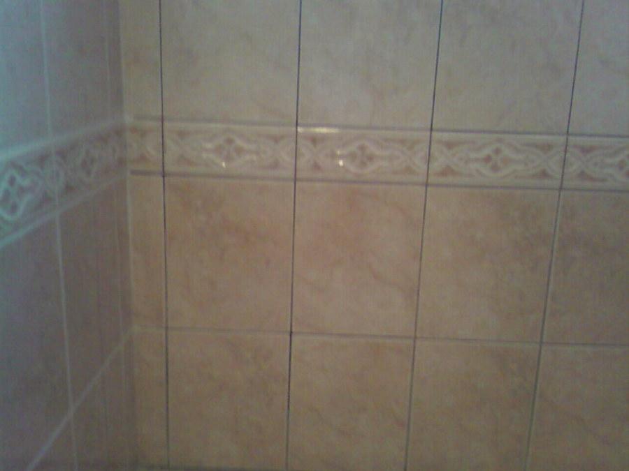 Progetto di ristrutturazione bagno a cinisello balsamo - Posa piastrelle 120x60 ...