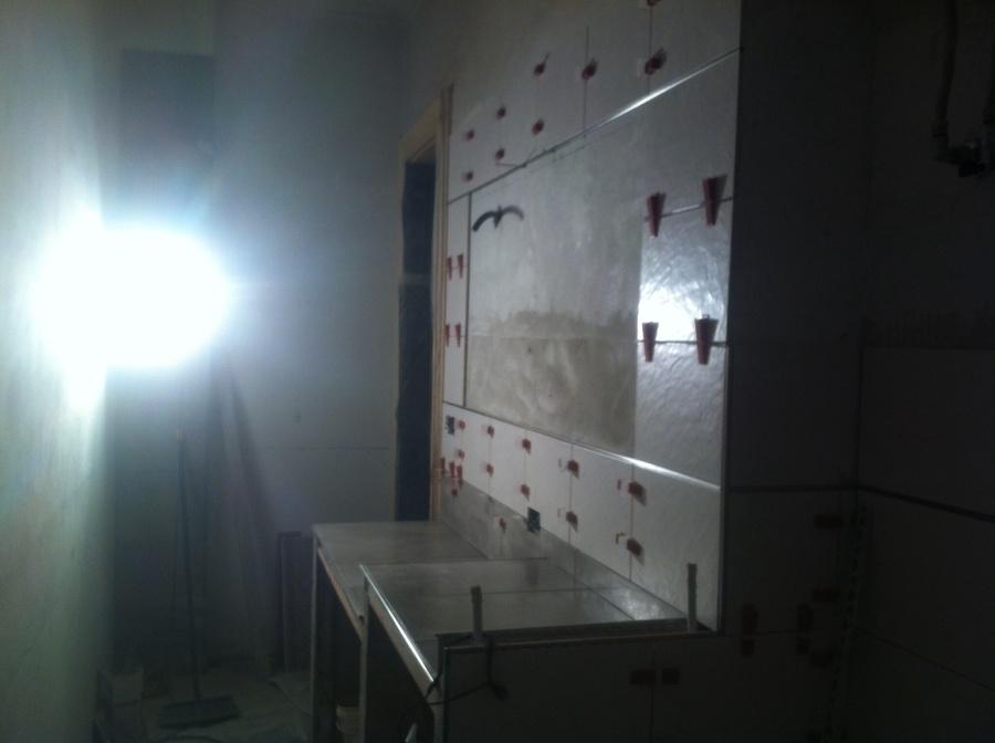Foto posa piastrelle perfatta di studio idealcase 270372 - Piastrellisti a trieste ...