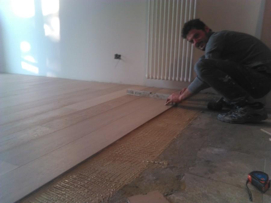 Riferimento bagni idee ristrutturazione casa - Piastrelle sopra piastrelle ...