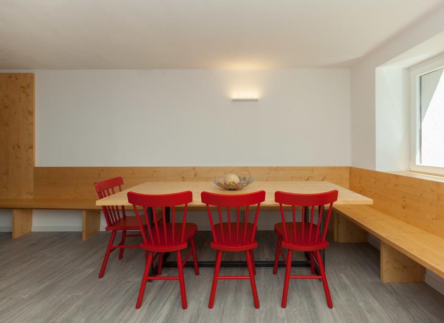 pranzo / soggiorno