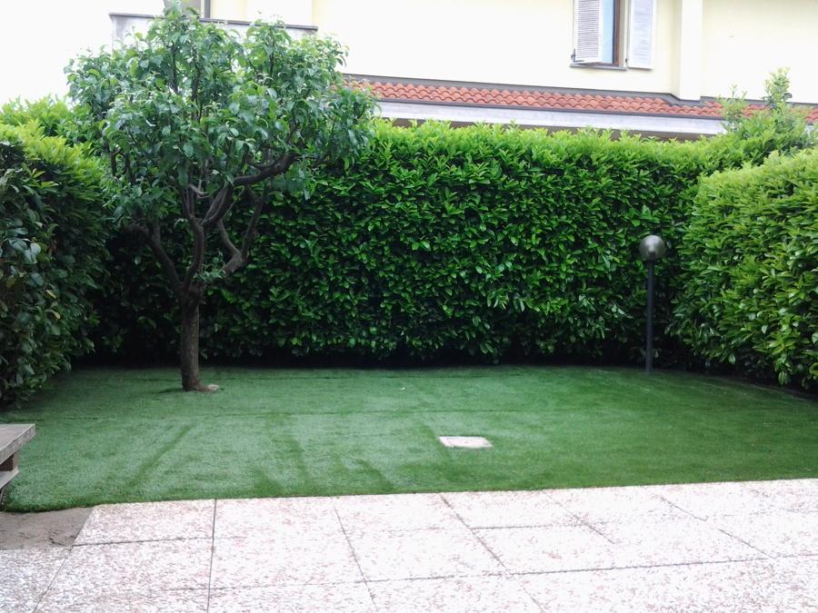 Foto: Prato Sintetico di Verde Fiorito #210923 - Habitissimo