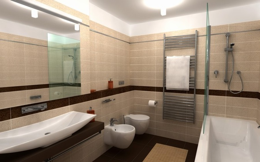 Bagno stile moderno prezzi imbattibili idee costruzione case costruzione bagno - Costruzione bagno ...
