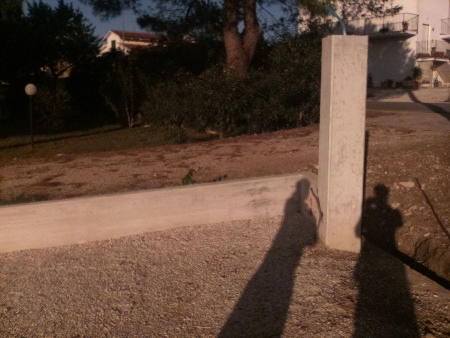 Gettata pavimento entrata della casa idee muratori - Lavori in casa prima del rogito ...