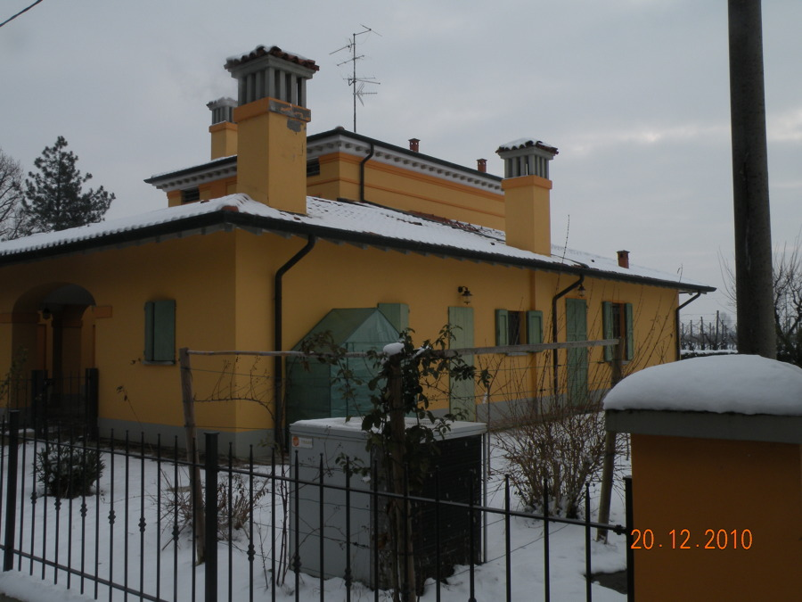 Casa codeca 39 idee ristrutturazione casa - Lavori in casa prima del rogito ...