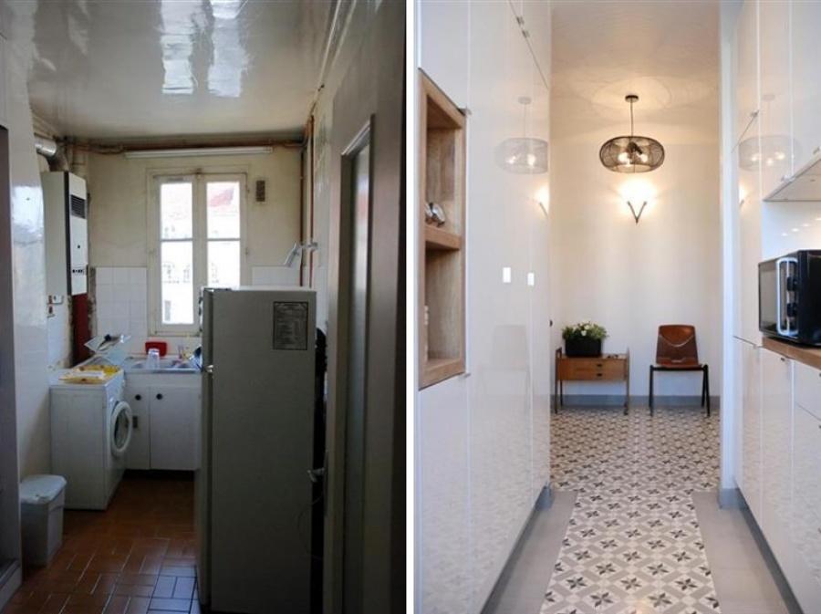Ristrutturazione completa appartamento privato milano 63mq for Idee ristrutturazione appartamento