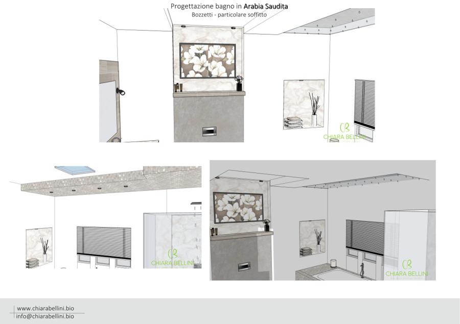 Come Progettare Un Bagno ~ idee di design per la casa