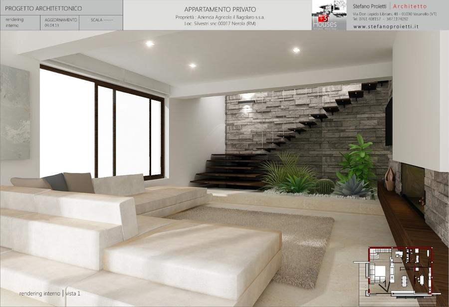 Progettazione appartamento idee costruzione case for Piani di casa di prossima generazione