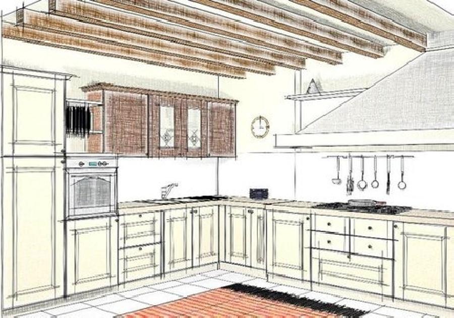 Foto progettazione de arredamenti lissoni 48893 for Piani di progettazione della casa 3d 4 camere da letto