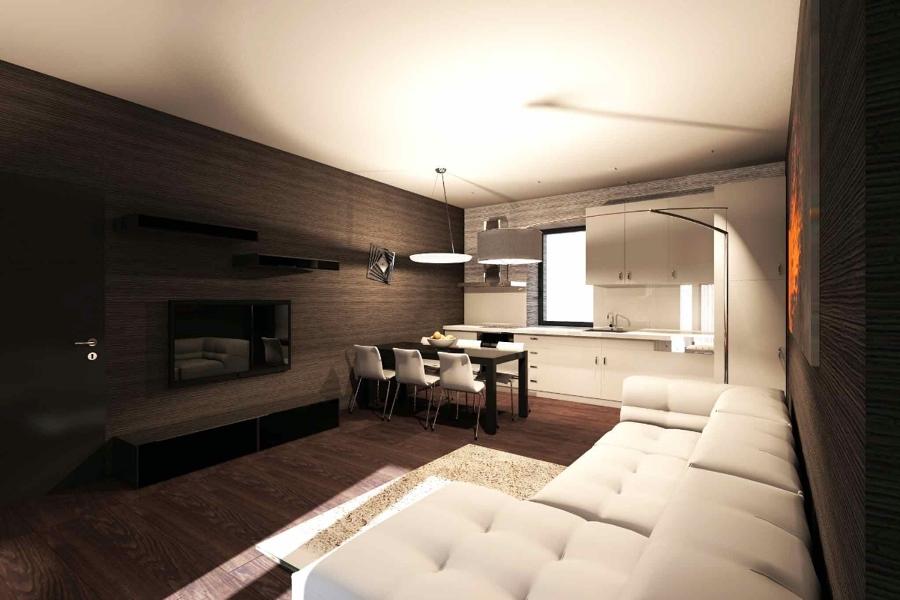 Idee ristrutturazione casa idea creativa della casa e for Idee di appartamento studio garage