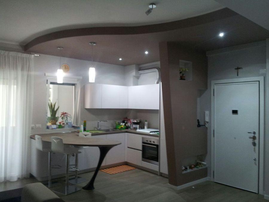 progetto e ristrutturazione casa a roma (rm) | idee ... - Idee Ristrutturare Casa