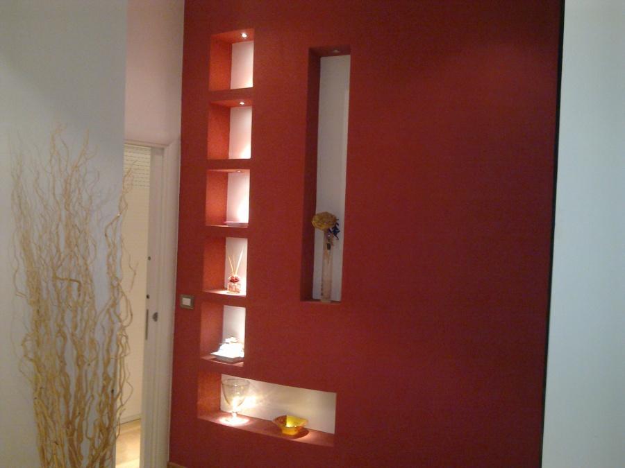 Progetto e ristrutturazione casa roma zona prati idee for Affittasi studio roma prati
