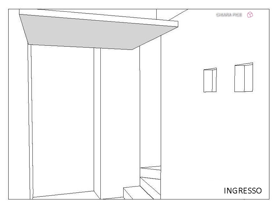 Progetto ingresso