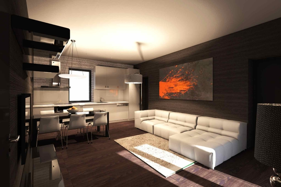 Idee design interni wa14 regardsdefemmes for Progetto casa interni