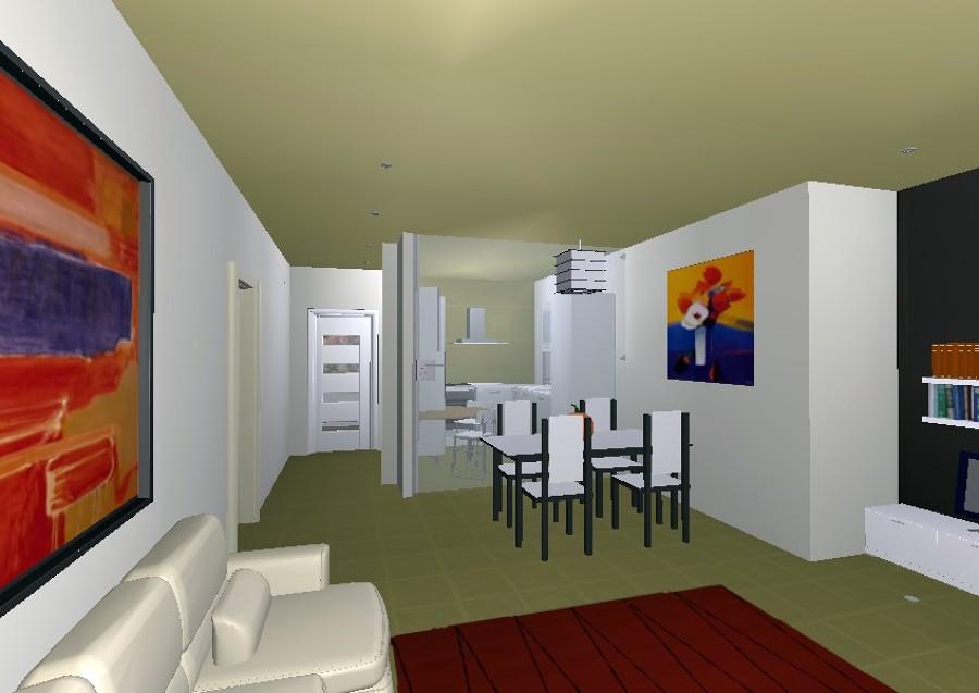 Progetto Ristrutturazione Casa Michele  Idee Ristrutturazione Casa