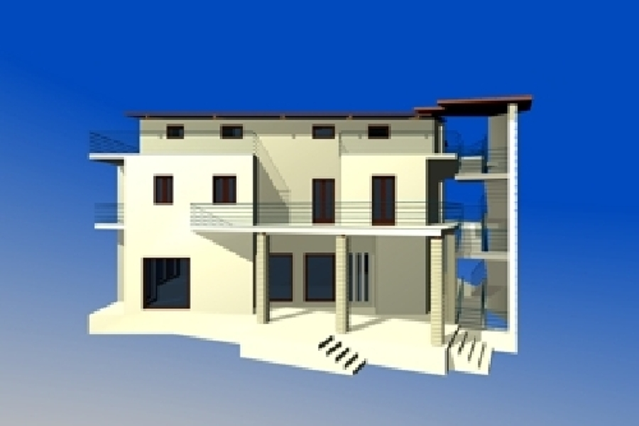 Progettazione in varie tipologie idee ristrutturazione casa - Progetto ristrutturazione casa gratis ...