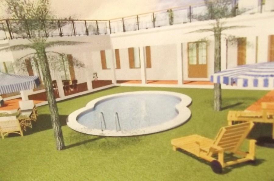 Progetto per villa con demolizione e ricostruzione piano for Idee piano piano per la costruzione di una casa