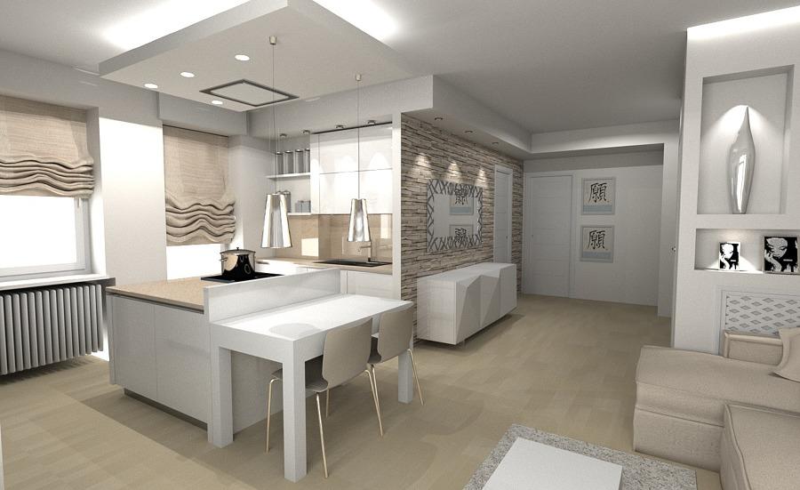 Ristrutturazione appartamento idee ristrutturazione casa for Progettazione arredamento interni