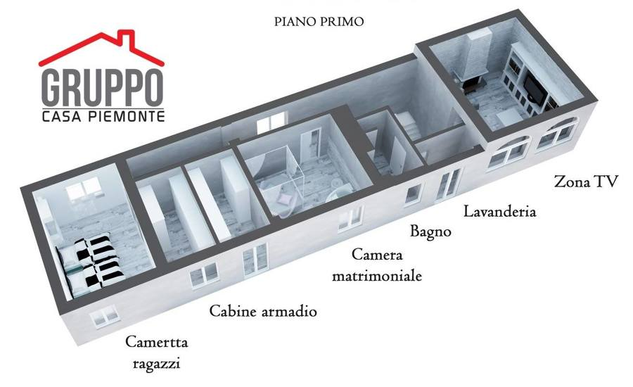 Progetto San Mauro Torinese