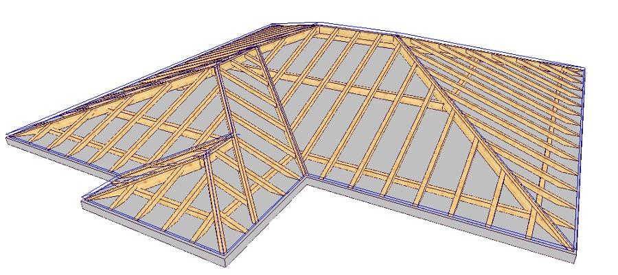 Progetto tetto
