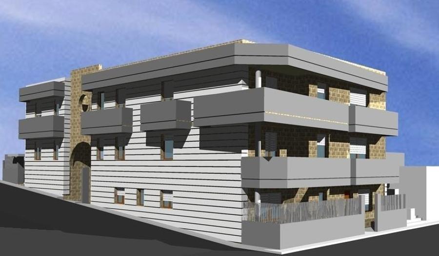 Progetto preliminare idee costruzione case - Agevolazioni costruzione prima casa 2017 ...