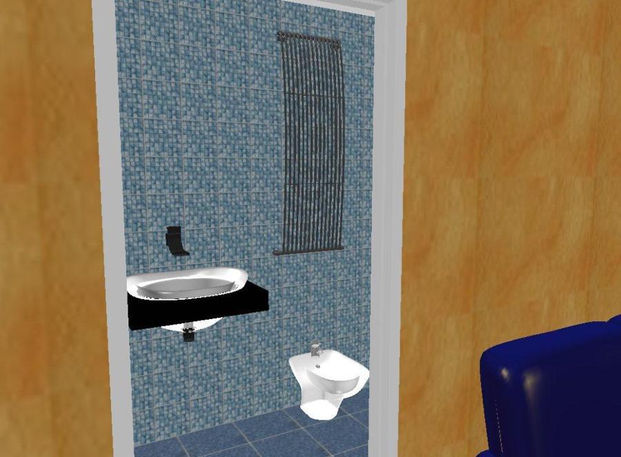 Progetto ristrutturazione per ampliamento sala idee ristrutturazione casa - Porta sali da bagno ...