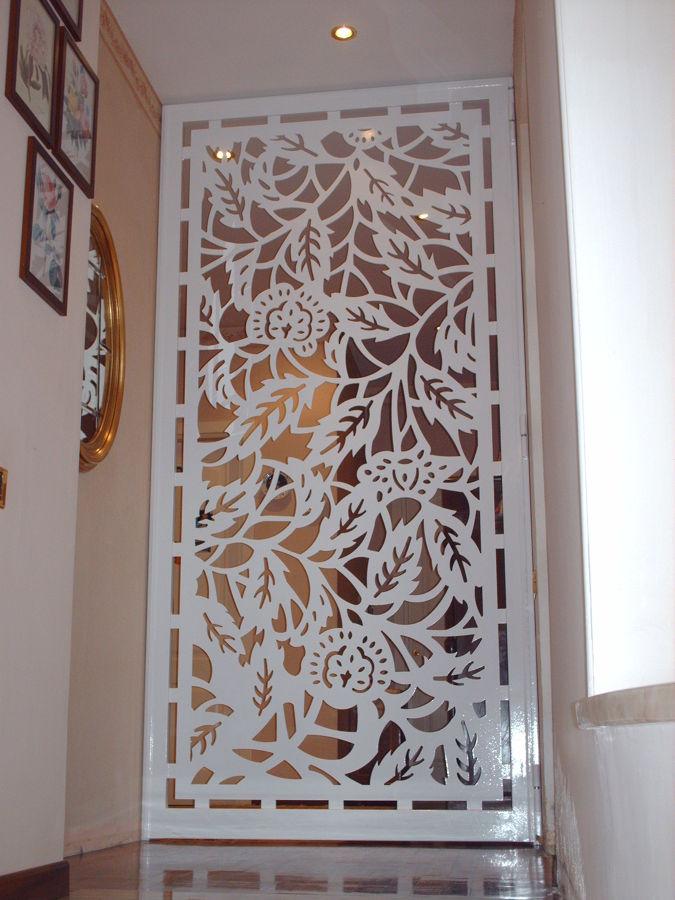 Foto protezioni per finestre e porte de edilsider sas di - Porte e finestre vicenza ...