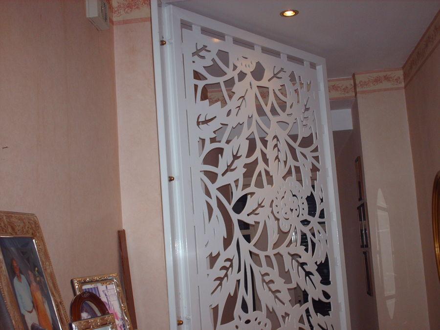 Foto protezioni per finestre e porte de edilsider sas di racconto giuseppe c 211157 - Protezioni per finestre ...