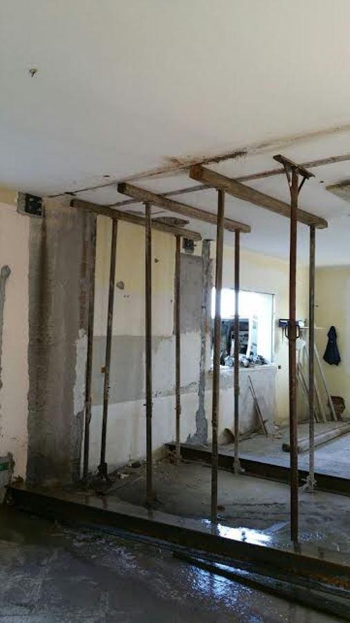 Progetto realizzazione di taglio per scala a catania ct idee demolizioni - Apertura solaio per scala interna ...