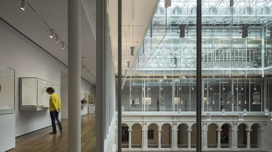 Renzo piano il re degli edifici sostenibili idee for Design architettonico gratuito