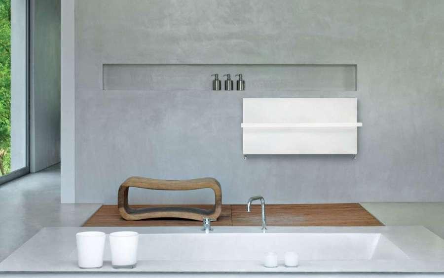 7 1 termoarredi di design a meno di 1000 euro idee for Radiatore bagno