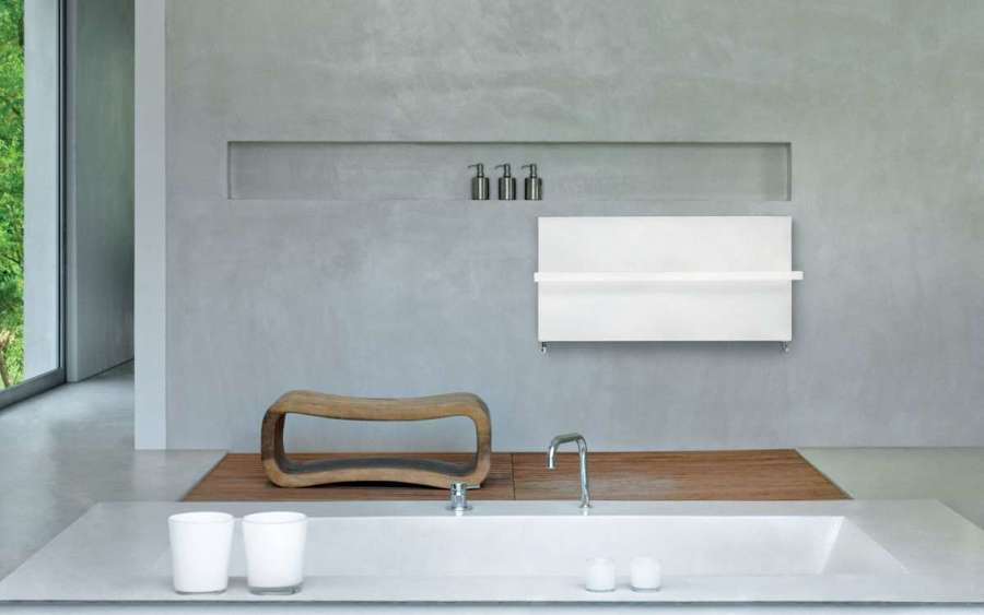 radiatore bagno