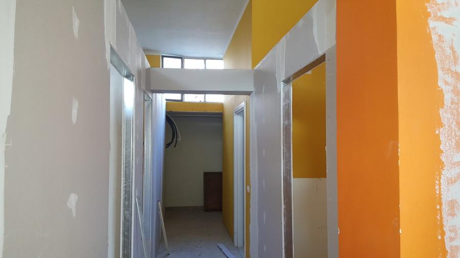 Idee Pareti Divisorie In Cartongesso : Realizzazione pareti divisorie in cartongesso idee