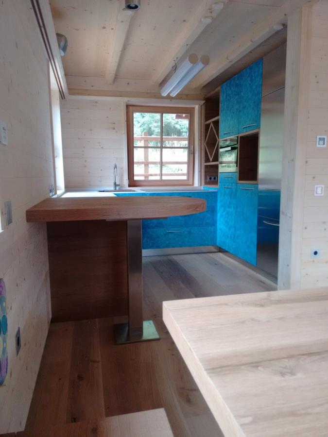 Foto: Realizzazione Cucina Casa di Montagna di Lc Design #408968 ...