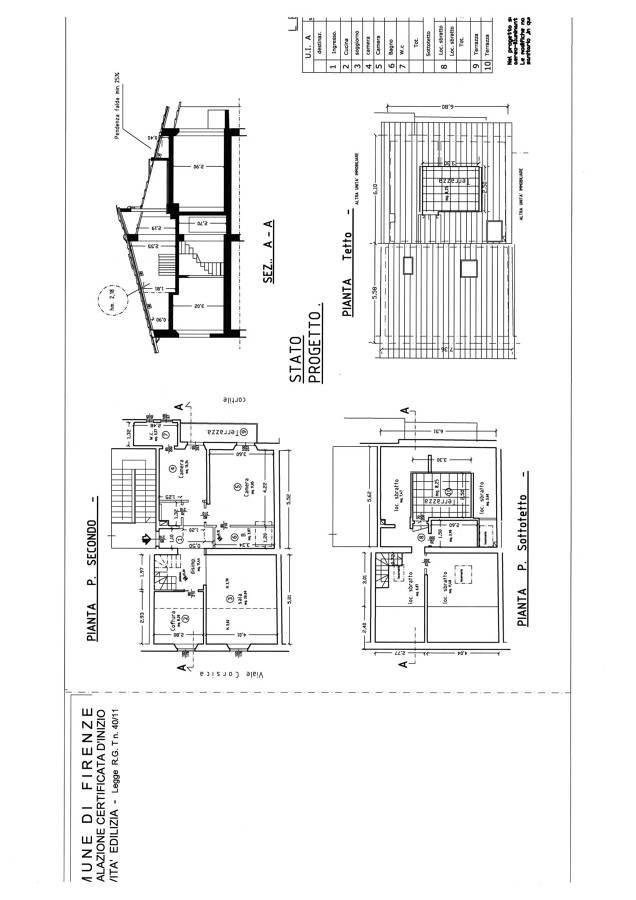 Foto: Realizzazione di Terrazza a Tasca di Studio Tecnico ...