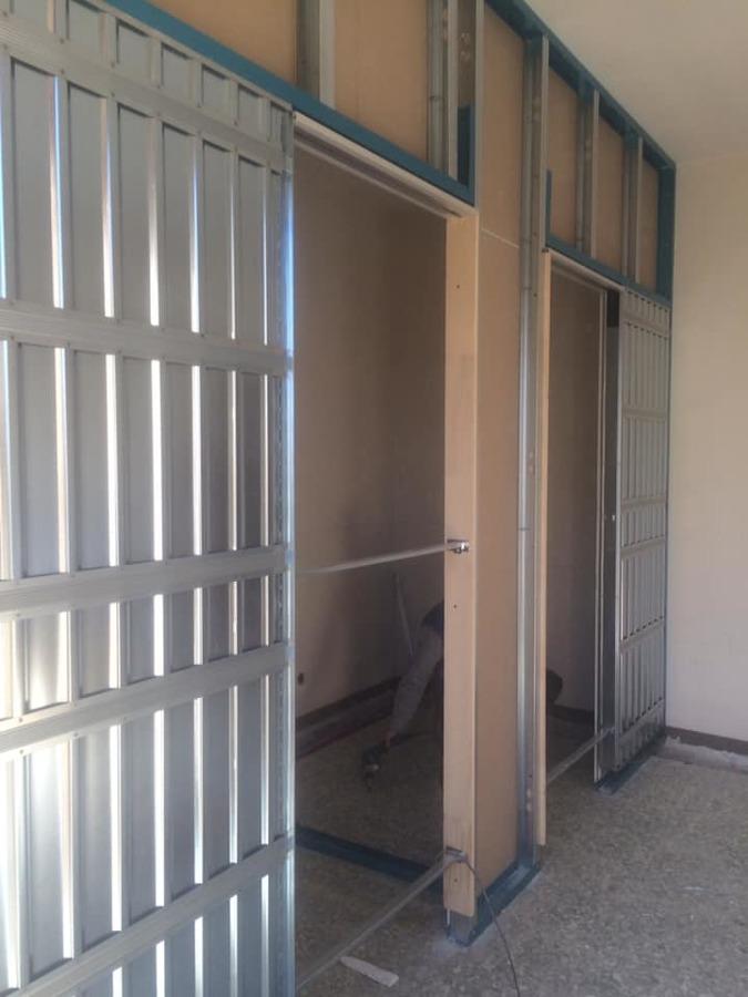 Realizzazione nuovi locali bagno e cabina armadio