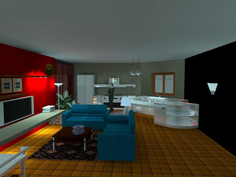 Progetto realizzazione taverna idee ristrutturazione casa for Progetto casa ristrutturazione