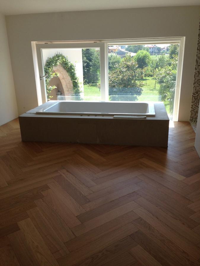 Foto: Realizzazione Vasca nella Camera da Letto di Ma Maison #344779 ...