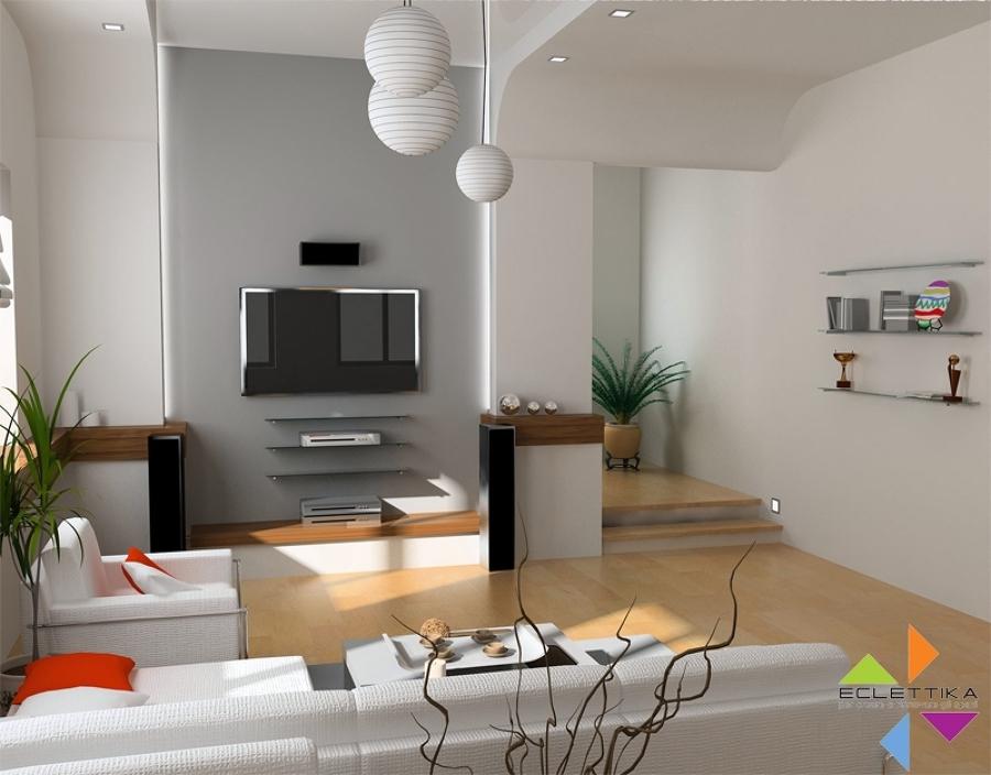 Progetti di design di interni idee architetti - Progetti design interni ...