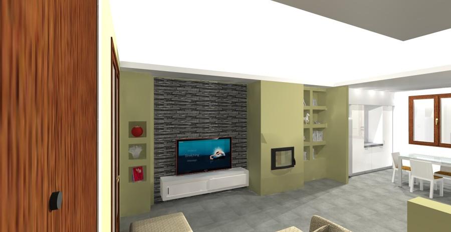 Progetto idee ristrutturazione casa - Idee progetto casa ...
