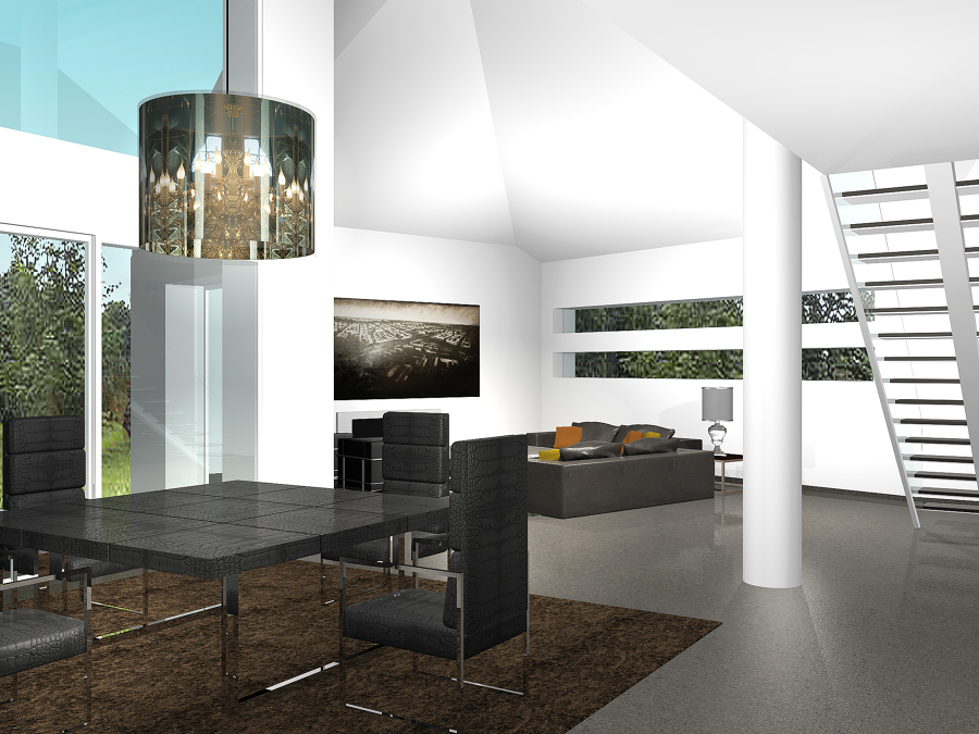 Progetto di ristrutturazione casa privata idee for Progetto casa ristrutturazione